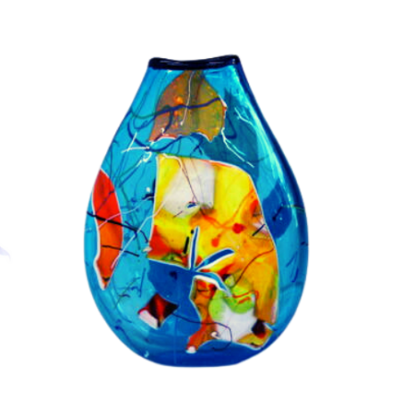 Copy of blue vase